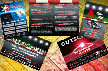 FLYER & COUPONS