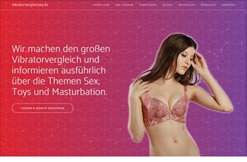 VibratorVergleich24.de